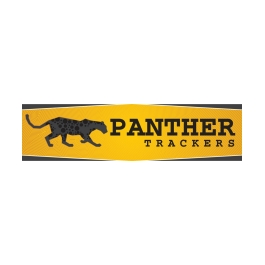 Panther Trackers Logo
